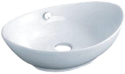 Bath Vanity Vessel