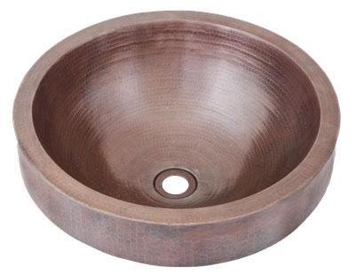 Copper Potter - Bath Vanity Vessel