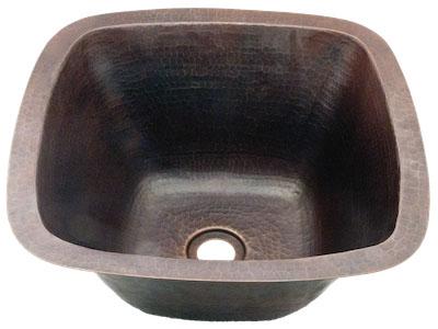 Copper Potter - Bar & Prep